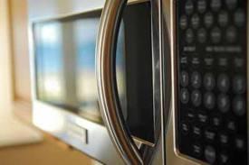 Microwave Repair Santee